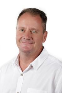 Pieter van Wyk